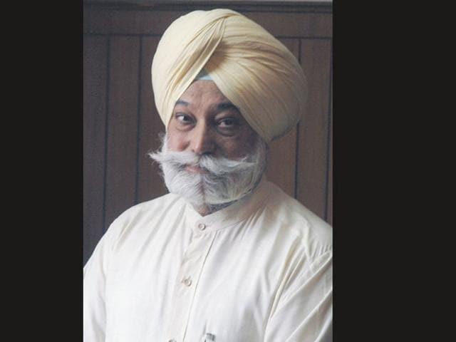 Vidhan Sabha. Bir Devinder Singh,Radha Mohan Singh,Narinder Modi