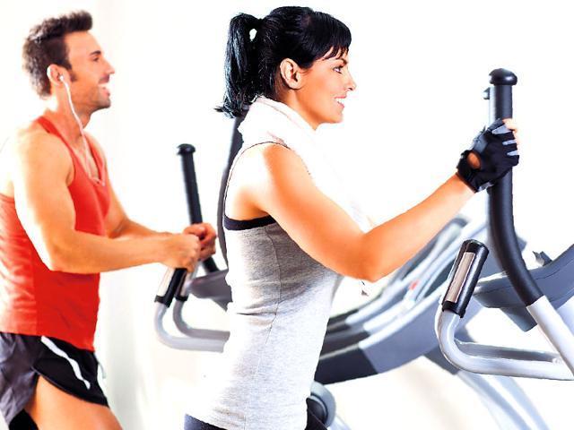 Gymming Myths