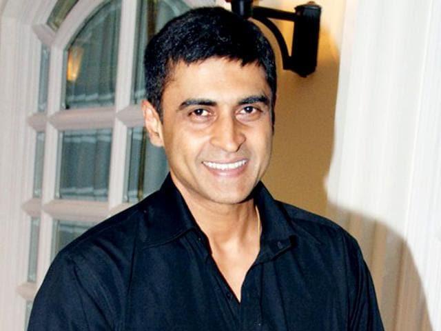 Actor Mohnish Bahl