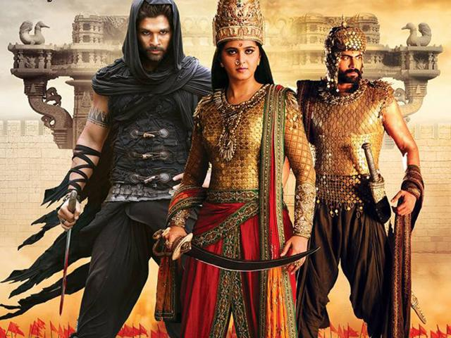 Rudramadevi, directed by Gunasekhar and starring Anushka Shetty, will release on September 4, 2015 after much delay. (Rudhramadevi3D/Facebook)