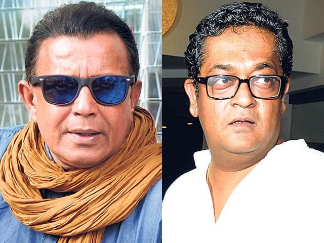 Cinematographer Sirsha Ray will direct Bollywood Mithun Chakraborty in his directorial debut, based on sports journalist Moti Nandi's novel Boxer.