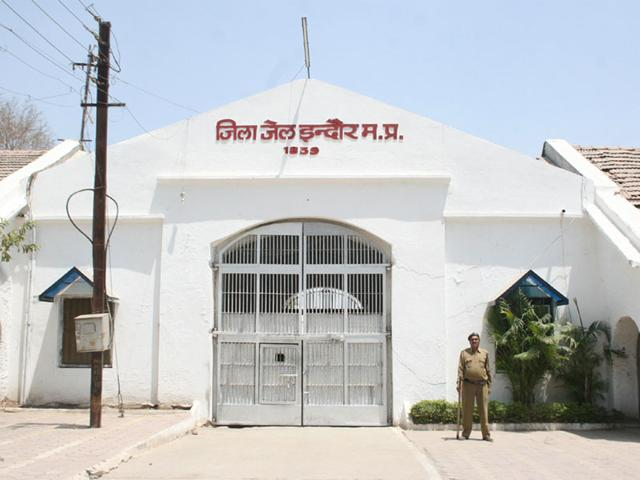 Experts said the overcrowding of jails is becoming a major issue in MP.