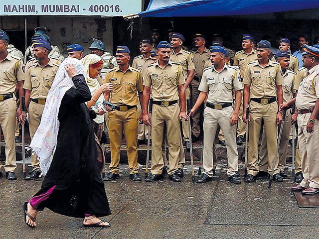 Juveniles apprehended in Maharashtra,NCRB,Maharastra