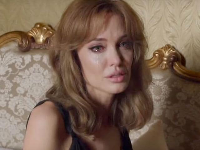Angelina Jolie in her third directorial feature By the Sea. (YouTube)
