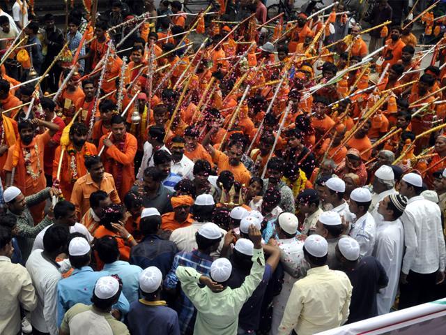 historical,Kousar Nag Yatra,Chhari Mubarak