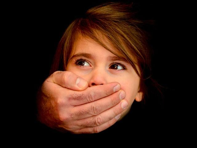 According to the NCRB, crimes against children include offences like murder, infanticide and rape against the country's population below the age of 18 years. Representative image (Credit: Shutterstock)