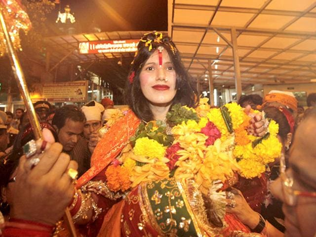 More trouble for Radhe Maa, Mumbai cops to question her next week