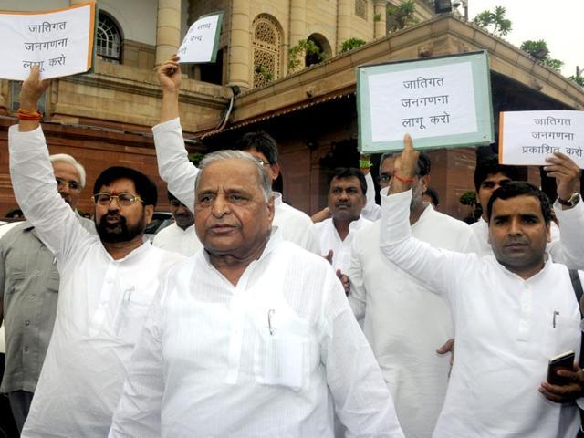 Samajwadi Party,Mulayam Singh Yadav,Uttar Pradesh