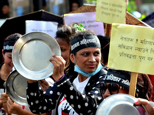 Nepal,Nepal constitution,Protests in Nepal