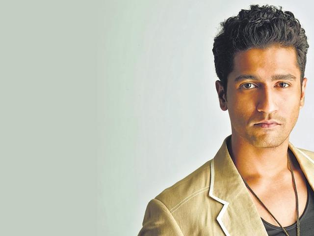 Vicky Kaushal wants to make a mark in Bollywood without help from his father, action director Shyam Kaushal. (Photo courtesy: Dabboo Ratnani)
