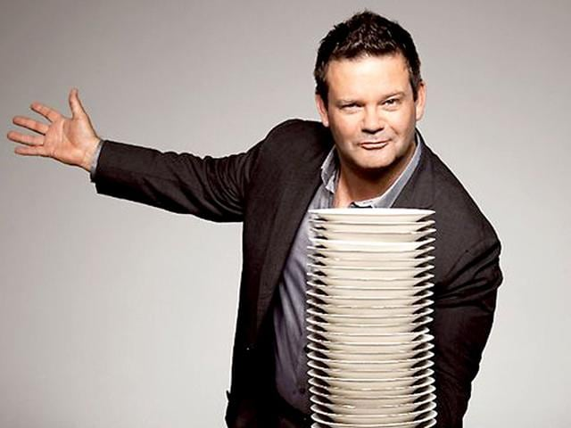 Gary Mehigan is best known for being a judge on Masterchef Australia.