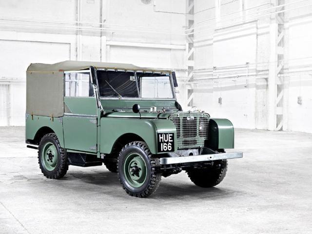 Land Rover,Goodwood Revival,Jeremy Hicks