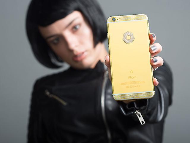 Lux iPhone 6S,Brikk,iPhone 6