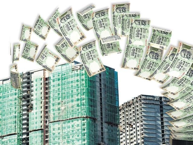 Do you know that the money you pay for your flat is being diverted by builders to their subsidiaries?