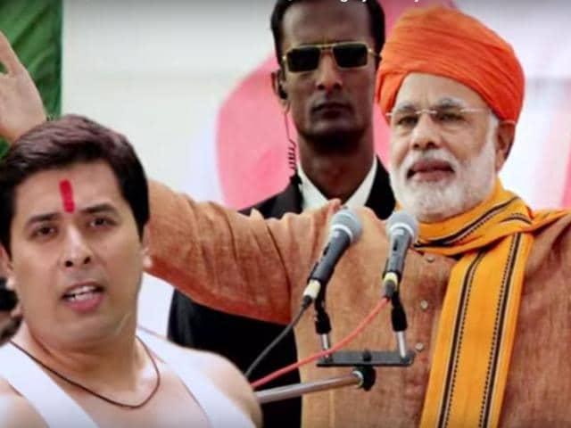 Pahlaj Nihalani,PM Modi,Censor Board chief