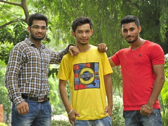 Patriotic song of five Ludhiana youngsters to hit social networks