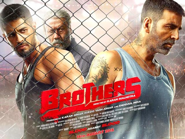 Akshay Kumar,Brothers review,Brothers