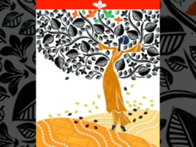 On Independence Day, we see how small labels are reviving our dying techniques: from handspun khadi to traditional prints. (Illustration: Malay Karmakar)