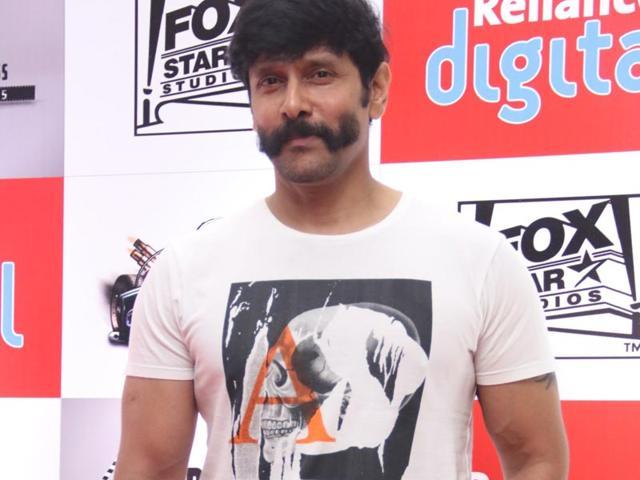 Tamil Actor Vikram,10 Endrathukulla,Shankar I