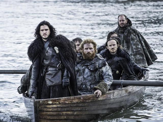 Game of Thrones wins 8 creative arts Emmy awards