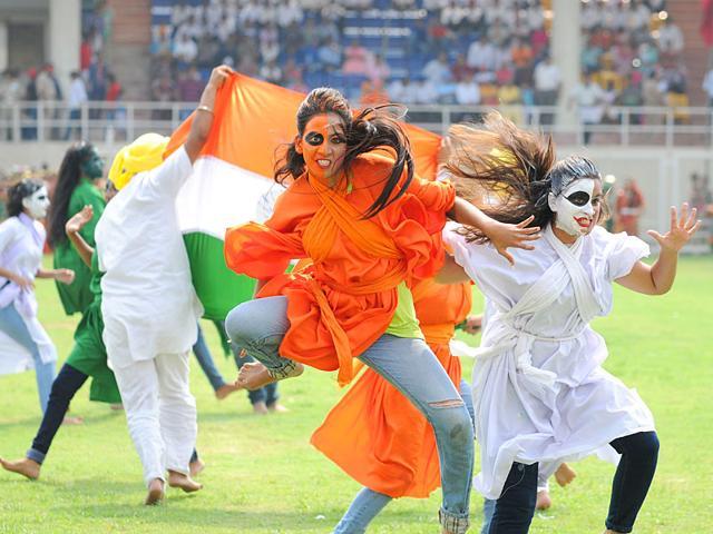 Independence,youth,amritsar