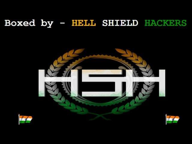 hackers,indian hackers,pakistani websites hacked