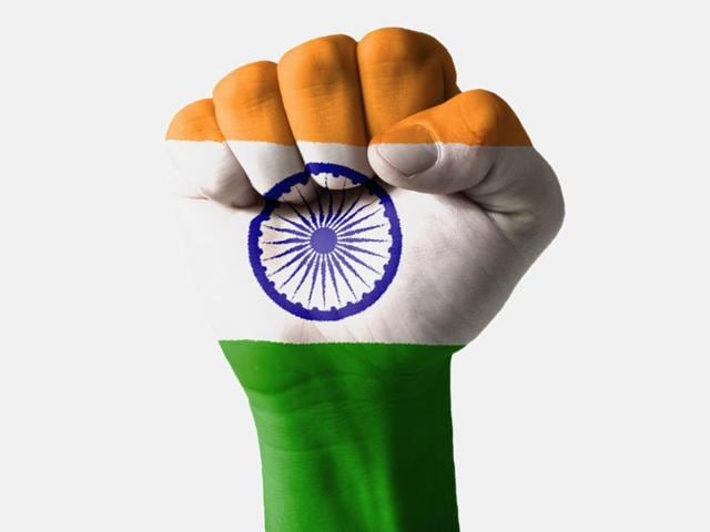 Independence Day,69th Independence Day,India
