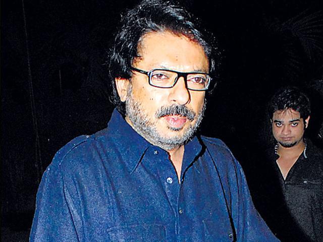 Sanjay Leela Bhansali,Bajirao Mastani,Deepika Padukone