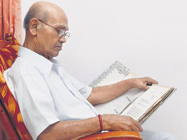 Gour Hari Das,Gour Hari Dastaan: The Freedom File,Ananth Mahadevan