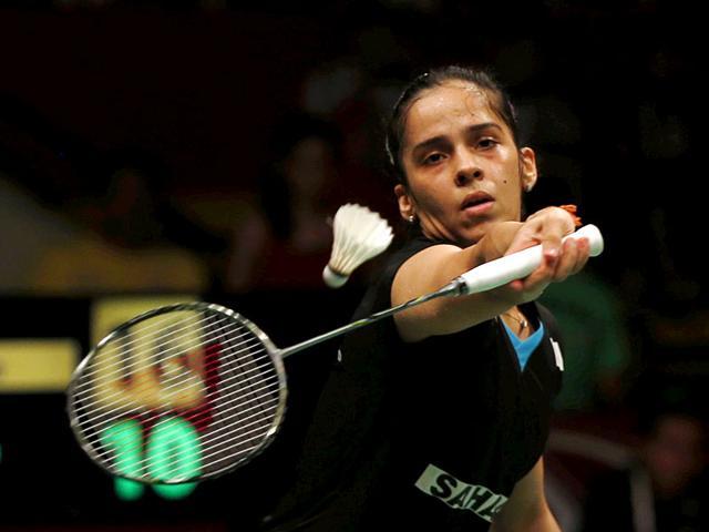Saina Nehwal,World Championships,Saina Nehwal medal