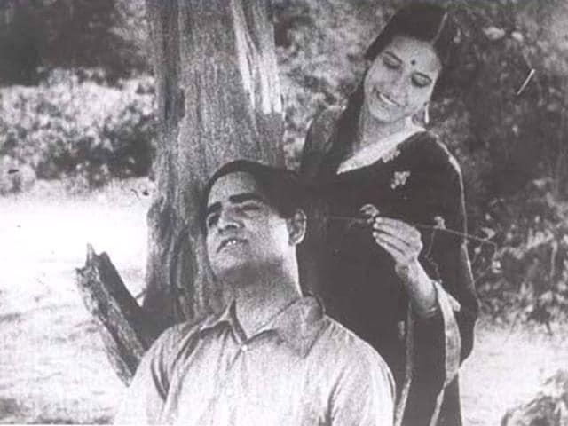 India's film archives get copy of 1935 Devdas. (National Film Archives)