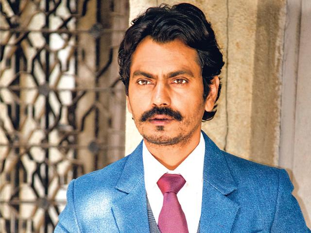 Nawazuddin Siddiqui says that he hopes that in the midst of his new-found fame in Bollywood, he doesn't lose the 'actor' in him. (File)