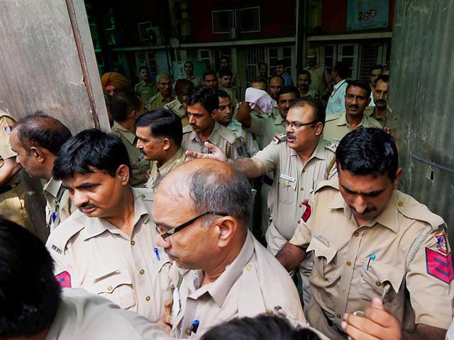 Naveed Yakub,Lie detector test,Udhampur attacks