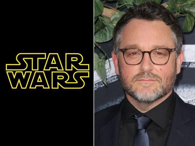 Jurassic World's Colin Trevorrow has been chosen as the director for Star Wars Episode IX. (Shutterstock/Disney)