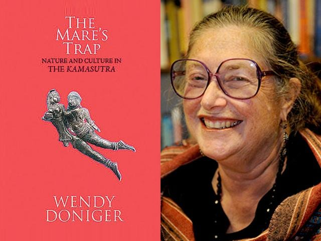Book review,Kamasutra,Wendy Doniger