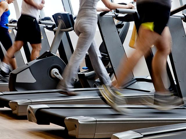 Cover your bases before choosing your fitness center. (Shutterstock Photo)