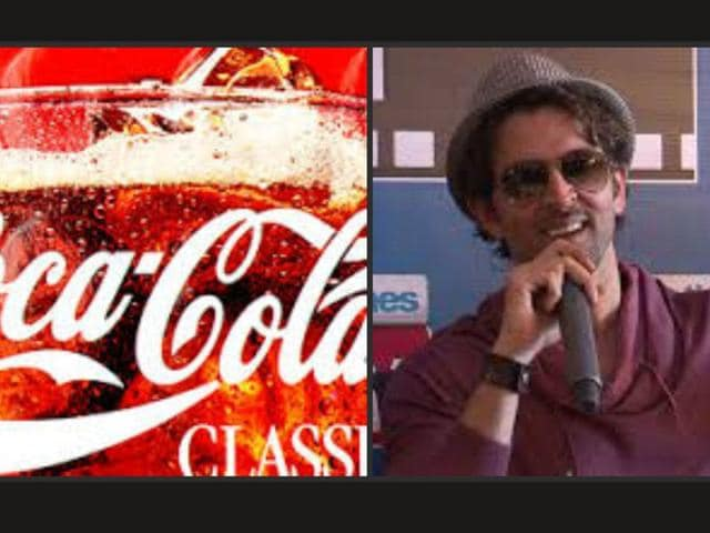 Panchkula resident Shikha Monga was promised a date with actor Hritik Roshan by Coca-Cola 15 years ago. HT Photo
