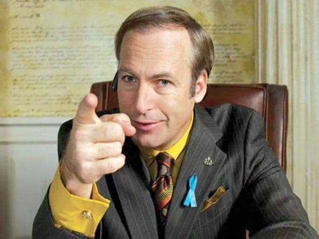 Bob Odenkirk,Better Call Saul,Breaking Bad