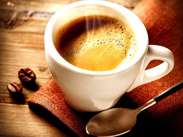 Drink four or more cups of coffee a day, for about 460 milligrams of caffeine. (Shutterstock photo)