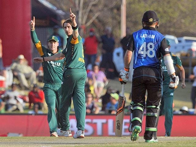 Cricket,South Africa vs NZ 1st ODI,Hashim Amla