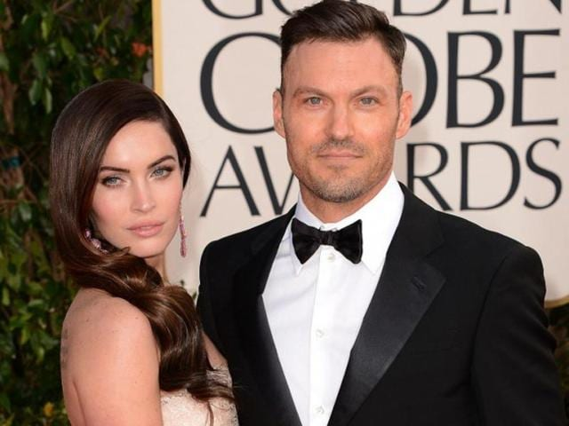 Love is so dead: Megan Fox, husband split after 11 years ...
