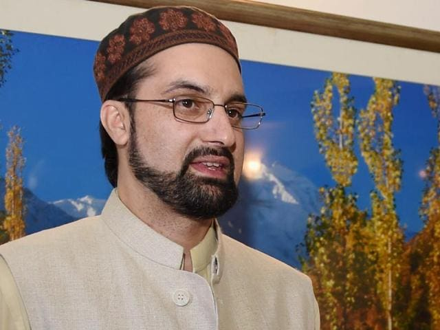 Separatist leader Mirwaiz Umar Farooq said the Kashmiri people feel the Indian government is not ready to engage or even acknowledge the sentiments in the Valley. There is a sense that they are trying to undermine our authority, he added.
