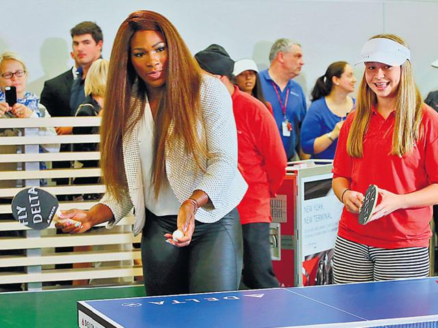 Table Tennis,Lawn Tennis,Interview