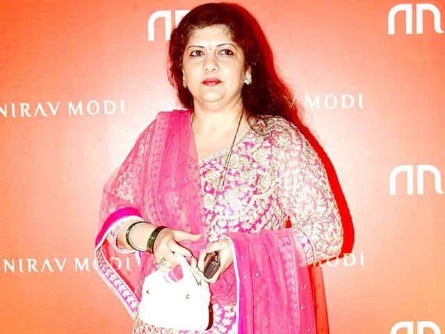 Raj Thackeray,Sharmila Thackeray,Bond