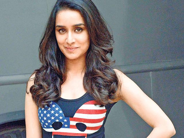Three actors are in contention to play Shraddha Kapoor's love interest in the sequel to a 2008 hit. (Yogen Shah)