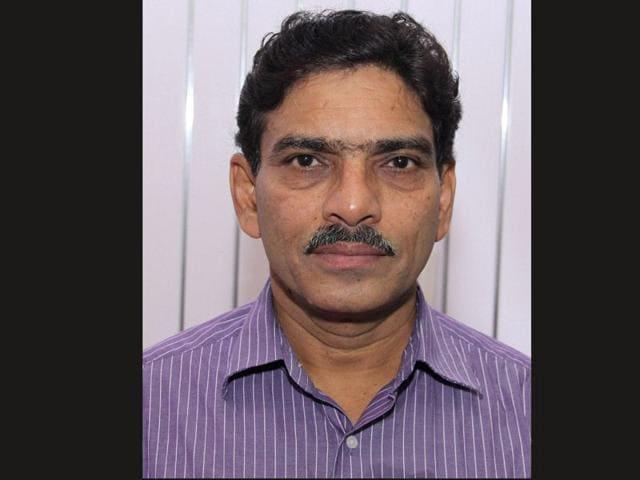 Sudhir Kumar Bansal