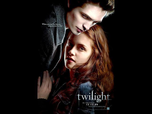 Twilight,Twilight reboot,Kristen Stewart
