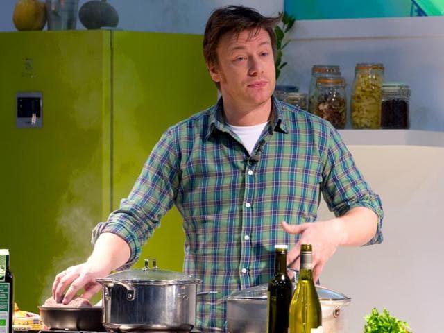 Jamie Oliver,Jamie Oliver Chef,Celebrity Chef