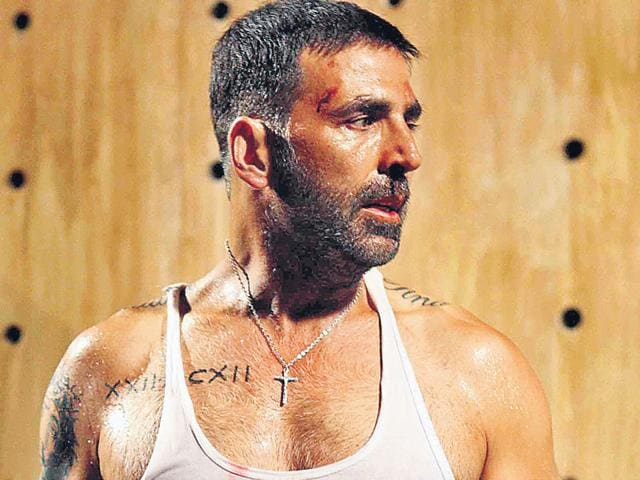 Akshay Kumar will soon be seen in action film Brothers. (PTI Photo)