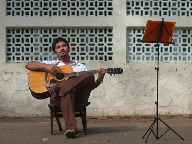 Amit Trivedi,Bombay Velvet,Emotional Atyachaar